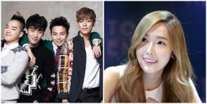 """Ca nhạc - MTV - Big Bang hóa """"người ngoài hành tinh"""", Jessica solo tại Nhật?"""
