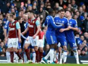 Bóng đá - Tin HOT tối 23/2: Chelsea kháng cáo cho Matic