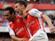 Bóng đá - Arsenal tranh vô địch NHA: Giấc mơ không hão huyền