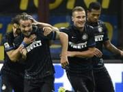 Bóng đá - Cagliari - Inter: Hiệp 2 bùng nổ