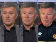 Bóng đá Ngoại hạng Anh - Mourinho là phiên bản hoàn hảo của Sir Alex
