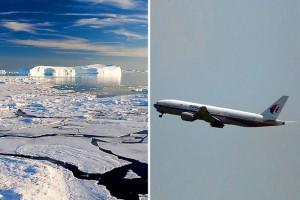 Tin tức trong ngày - Chuyên gia: MH370 bị cố tình điều khiển xuống Nam Cực