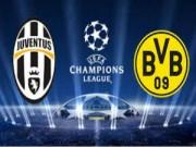 Bóng đá - Juventus – Dortmund: Kẻ tám lạng, người nửa cân
