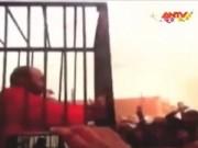 An ninh thế giới - IS tiếp tục thiêu sống 40 con tin