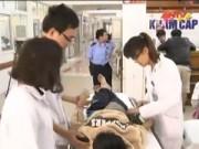 Camera hành trình - 9 ngày nghỉ Tết, 317 người tử vong do tai nạn giao thông