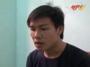 Video An ninh - Nạn nhân gào thét, tên trộm hoảng sợ bỏ chạy