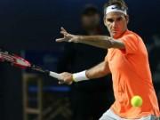 """Thể thao - Federer tiết lộ """"bí mật"""" sau thất bại ở Australian Open"""