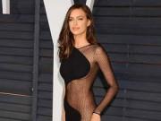Bóng đá - Irina diện váy siêu gợi cảm hậu chia tay Ronaldo
