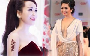 Thời trang - 6 mỹ nữ Việt ngoại tứ tuần vẫn rất sành điệu