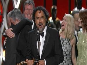 """Ngôi sao điện ảnh - """"Người chim"""" giành giải phim xuất sắc nhất Oscar 87"""