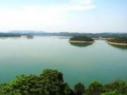 """Du lịch Việt Nam - Bến En, """"Hạ Long trên cạn"""" ở xứ Thanh"""