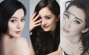 Làm đẹp - Người đẹp Hoa ngữ lên tiếng về nghi án dao kéo