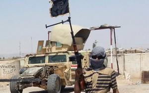 Tin tức trong ngày - Phiến quân IS bắt cóc 90 con tin Cơ đốc giáo
