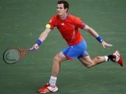 Thể thao - Tin HOT 24/2: Murray nhọc nhằn ở Dubai