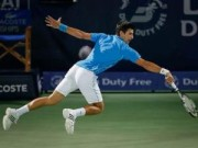 Thể thao - Vòng 2 Dubai: Không có việc gì khó