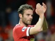 Bóng đá Ngoại hạng Anh - MU: Mata sắp chôn vùi sự nghiệp ở Old Trafford