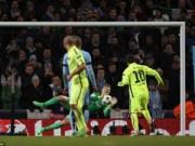 Bóng đá - Enrique bênh vực Messi, Suarez được đối thủ khen