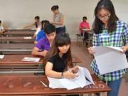 Giáo dục - du học - Quy chế thi tốt nghiệp THPT: Nhiều điều chỉnh