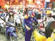 Giá cả - Bộ trưởng Bùi Quang Vinh: Tăng giá điện, xăng dầu phải hợp lý
