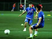 Bóng đá - Công Phượng muốn vượt qua áp lực để được dự SEA Games