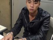 Cảnh giác - Trộm điện thoại bị phát hiện, chém nạn nhân 10 nhát