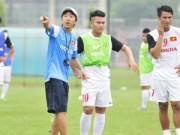 Bóng đá - Bóng đá Việt Nam 2015: Ba giải đấu của HLV Miura