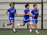 Bóng đá Việt Nam - Trả lại chỗ cho Hồng Duy, Đức Lương