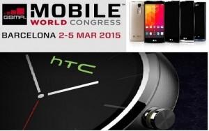 """Điện thoại - Các """"đại gia"""" công nghệ sẽ mang gì tới MWC 2015?"""