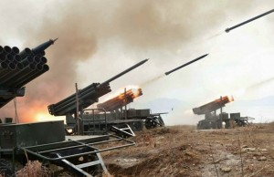 Tin tức trong ngày - Mỹ: 5 năm nữa, Triều Tiên sẽ có 100 vũ khí hạt nhân