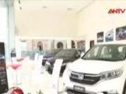 Thị trường - Tiêu dùng - Việt Nam nhập khẩu gần 10 nghìn ô tô trong tháng 1/2015