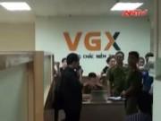 Video An ninh - Kết luận điều tra vụ sàn vàng VGX