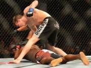 """Võ thuật - Quyền Anh - UFC: Hạ gục """"cao thủ"""" bằng cú đấm """"ngàn cân"""""""
