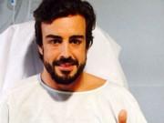 Đua xe F1 - F1: Alonso có thể vắng mặt trong đợt test xe cuối