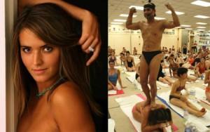 Làm đẹp - Bậc thầy yoga lại bị tố cáo lạm dụng tình dục 6 học viên