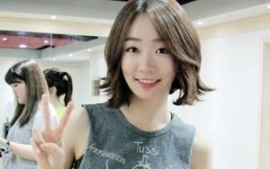 Sao ngoại-sao nội - Nữ ca sĩ 23 tuổi xứ Hàn nhảy lầu tự sát