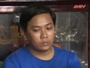 """Bản tin 113 - Bắt """"ông trùm"""" chuyên phân phối ma túy tại Phú Yên"""
