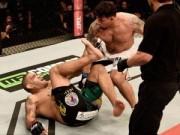 Thể thao - UFC: 4 năm toàn thua bỗng thắng K.O hoành tráng