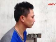 Video An ninh - Dùng tuýp sắt tấn công cảnh sát khi bị yêu cầu dừng xe