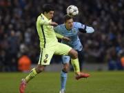 Bóng đá Ngoại hạng Anh - Suarez lại dính nghi án cắn người