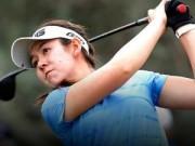 Thể thao - Nữ golf thủ 16 tuổi phá kỷ lục tồn tại 20 năm