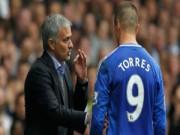 Bóng đá - Tin HOT tối 25/2: Torres khen Simeone, chê Mourinho