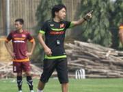 Sự kiện - Bình luận - U23 VN: HLV Miura, U19 và cái bóng thầy Guillaume