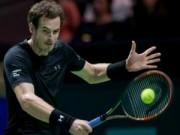 Các môn thể thao khác - Tin HOT 25/2: Murray đánh như đi dạo ở vòng 2 Dubai