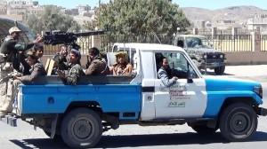 Chiến binh vũ trang chiếm trại đặc nhiệm Mỹ ở Yemen
