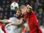 Bóng đá - Leverkusen - Atletico: Những cái đầu nóng