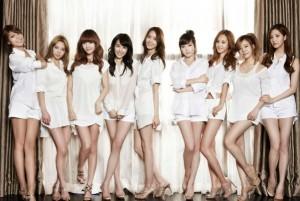 Sao ngoại-sao nội - SNSD sẽ đối đầu với cựu thành viên Jessica?