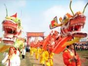 Du lịch Việt Nam - Đầu năm trẩy hội Tịch điền