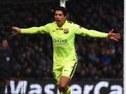 Tin bên lề bóng đá - Suarez buộc tội truyền thông Anh vu cáo vụ cắn người