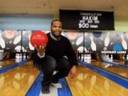 Các môn thể thao khác - VĐV vô danh lập kỷ lục hoành tráng ở môn bowling