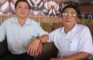 Tin tức trong ngày - Bình Phước: Giáng chức, cảnh cáo hai PGĐ Sở đánh nhau